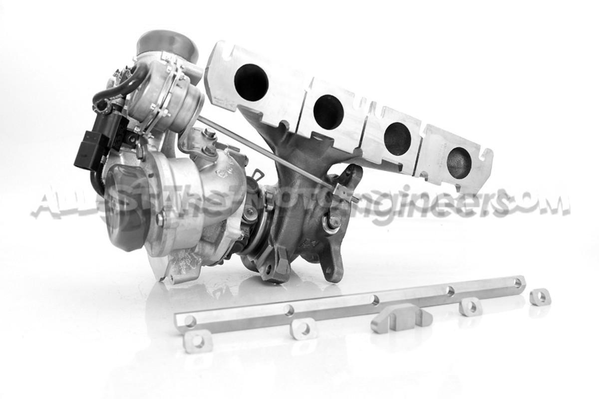 Turbo TTE390 para 1.8T 20V Audi S3 8L / Audi TT 225 / Leon Cupra