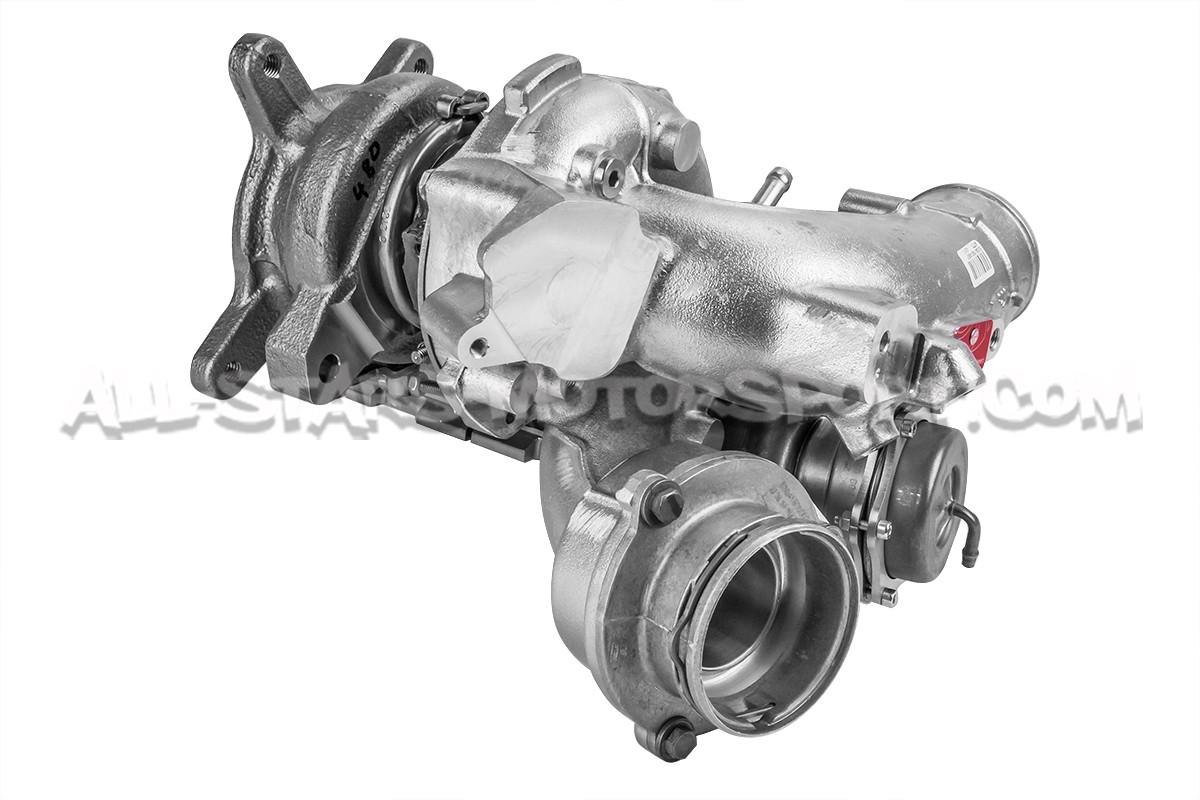 TTE480 Turbo for Golf 6 R / Leon Cupra / Audi S3 8P / Audi TTS 2.0 TFSI