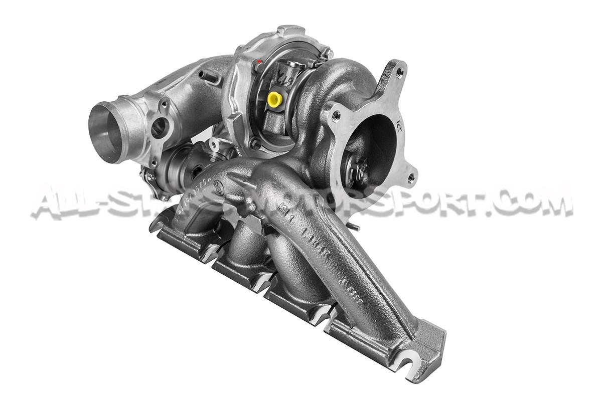 Tte420 Turbo For Golf 6 R Leon Cupra Audi S3 8p Audi