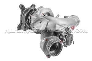 Turbo TTE420 pour Golf 6 R / Leon Cupra / Audi S3 8P / Audi TTS 2.0 TFSI