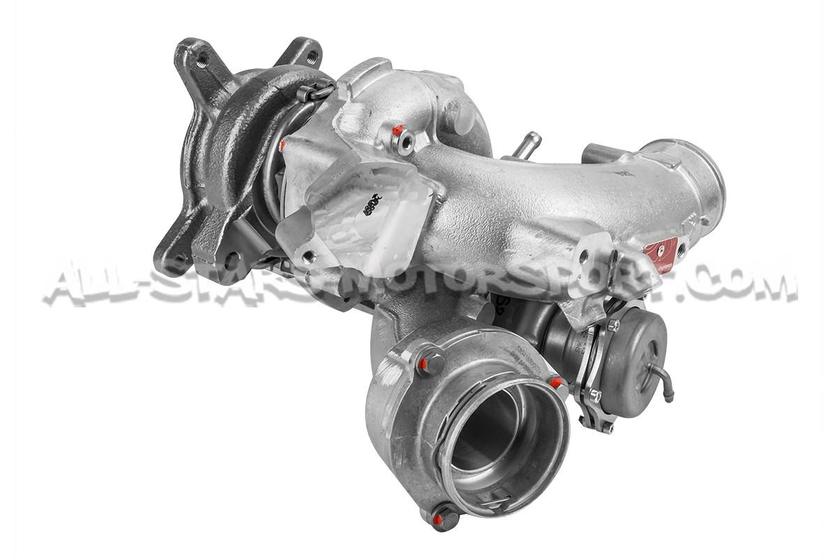 TTE420 Turbo for Golf 6 R / Leon Cupra / Audi S3 8P / Audi TTS 2.0 TFSI