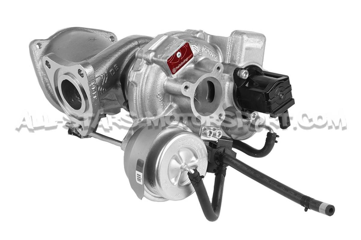 Turbo TTE260 para Ford Fiesta ST 180