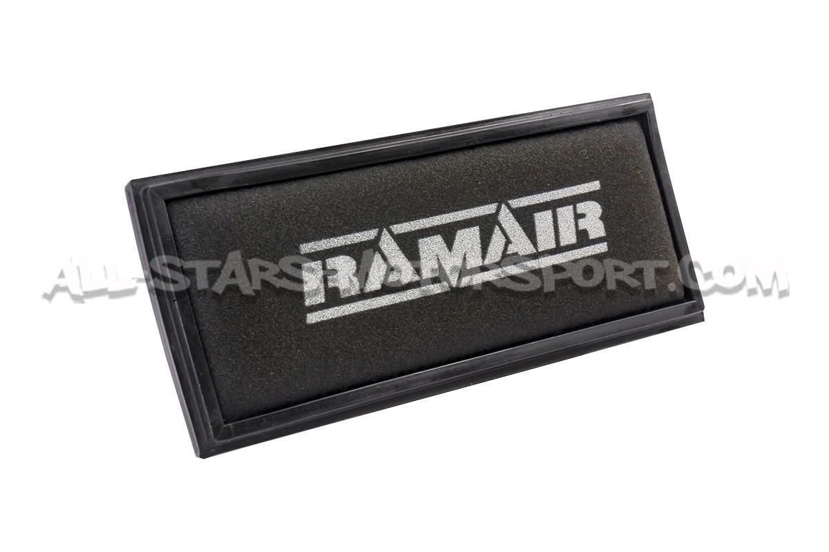 Filtro de aire Ramair para Golf 6 GTI / Scirocco / Leon 1P 2.0 TSI
