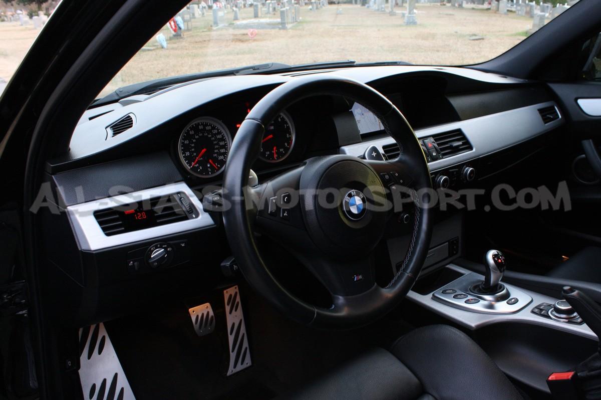 P3 Gauges Digital Vent Gauge for BMW E60