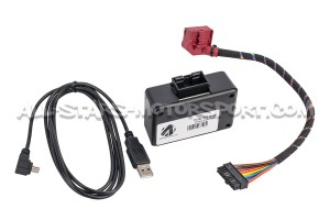 Polar Fis MQB for Audi S3 8V / Golf 7 / Leon 3 / Octavia 5E ...