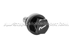 Tapon roscado Racingline para carter de aceite de Golf R32 / VR6 / A3 3.2 V6