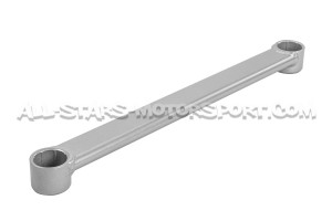 Alpha Competition rear lower tie bar for Nissan 350Z