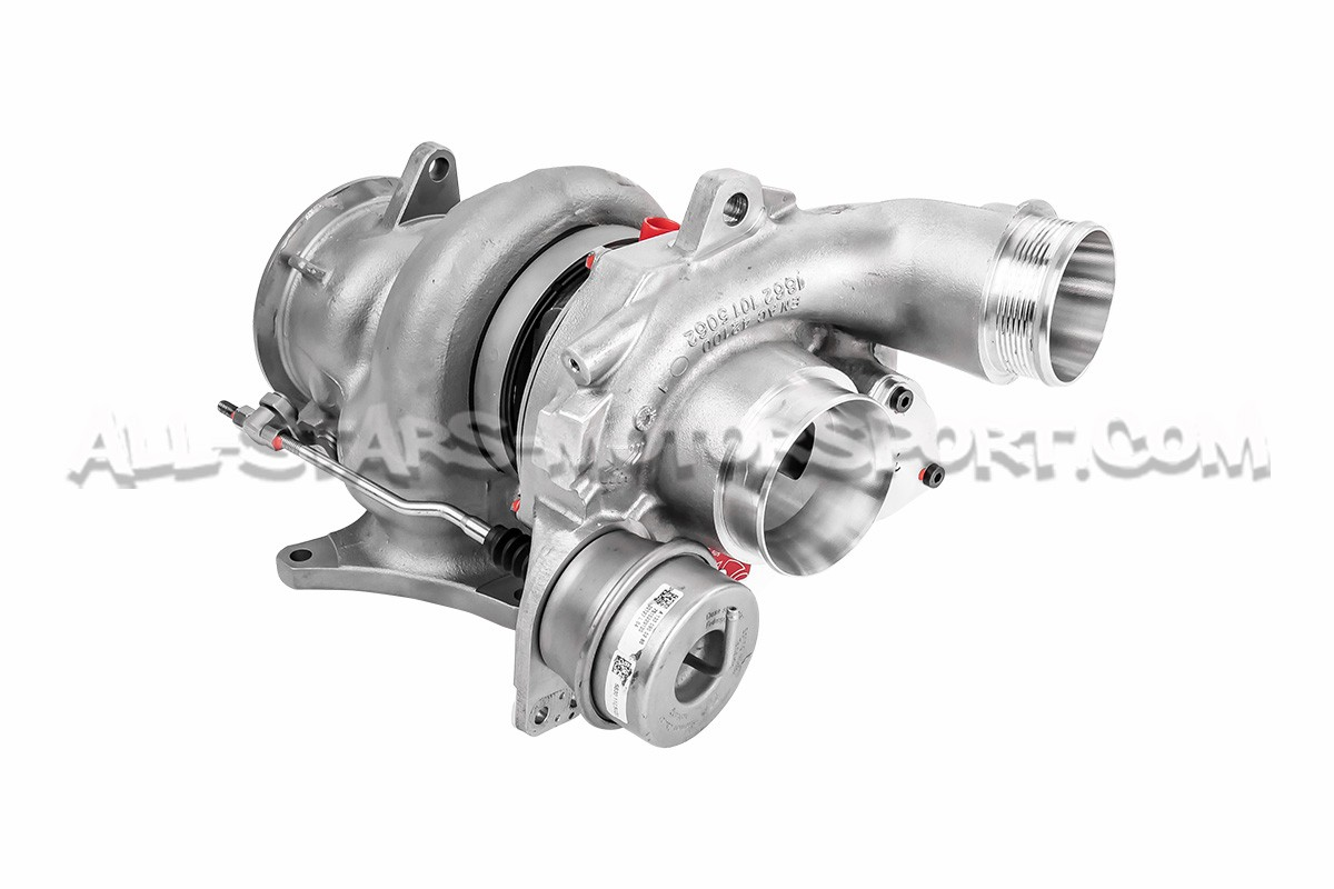 TTE550 Turbo for Mercedes A45 AMG