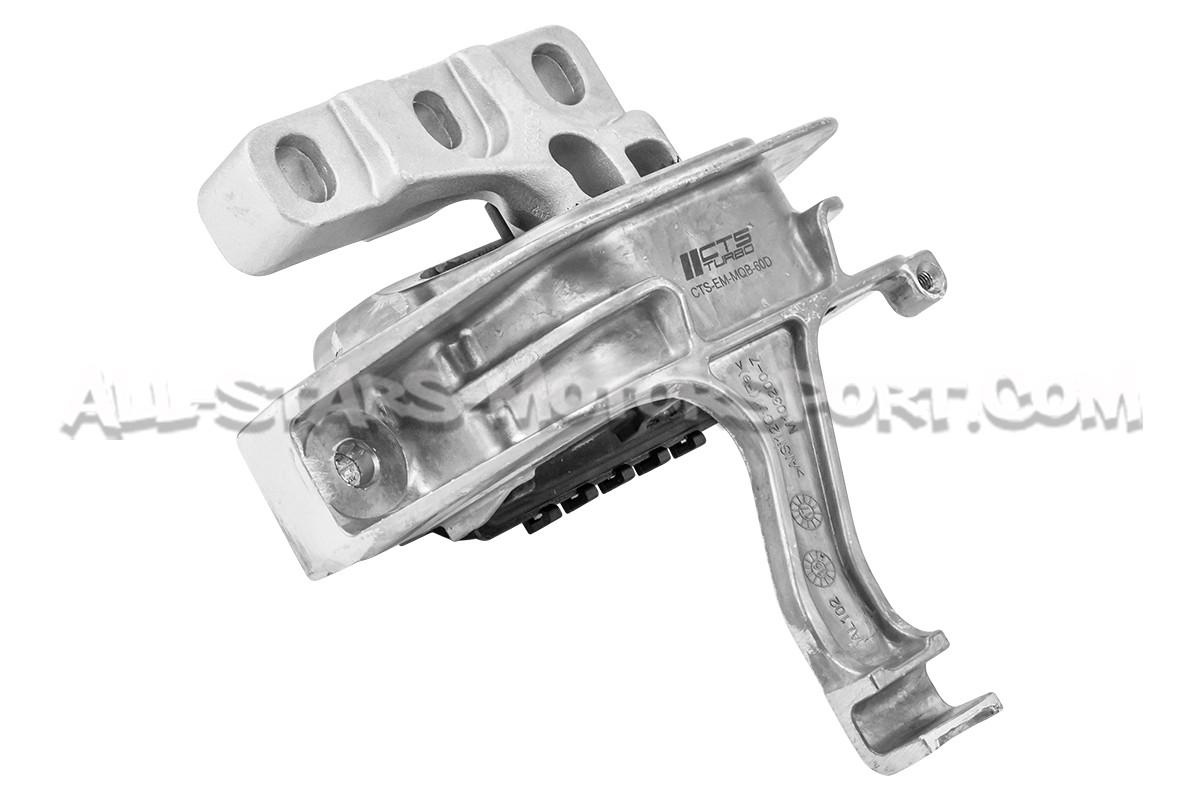 Soporte motor reforzado CTS Turbo para Golf 7 GTI / Golf 7 R / S3 8V