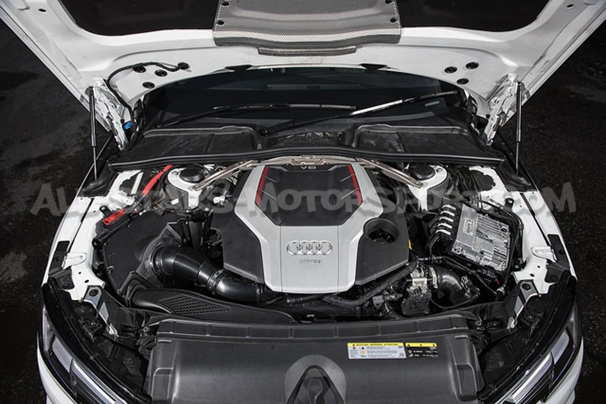 Audi A4 / S4 / A5 / S5 B9 Racingline Front Body Brace