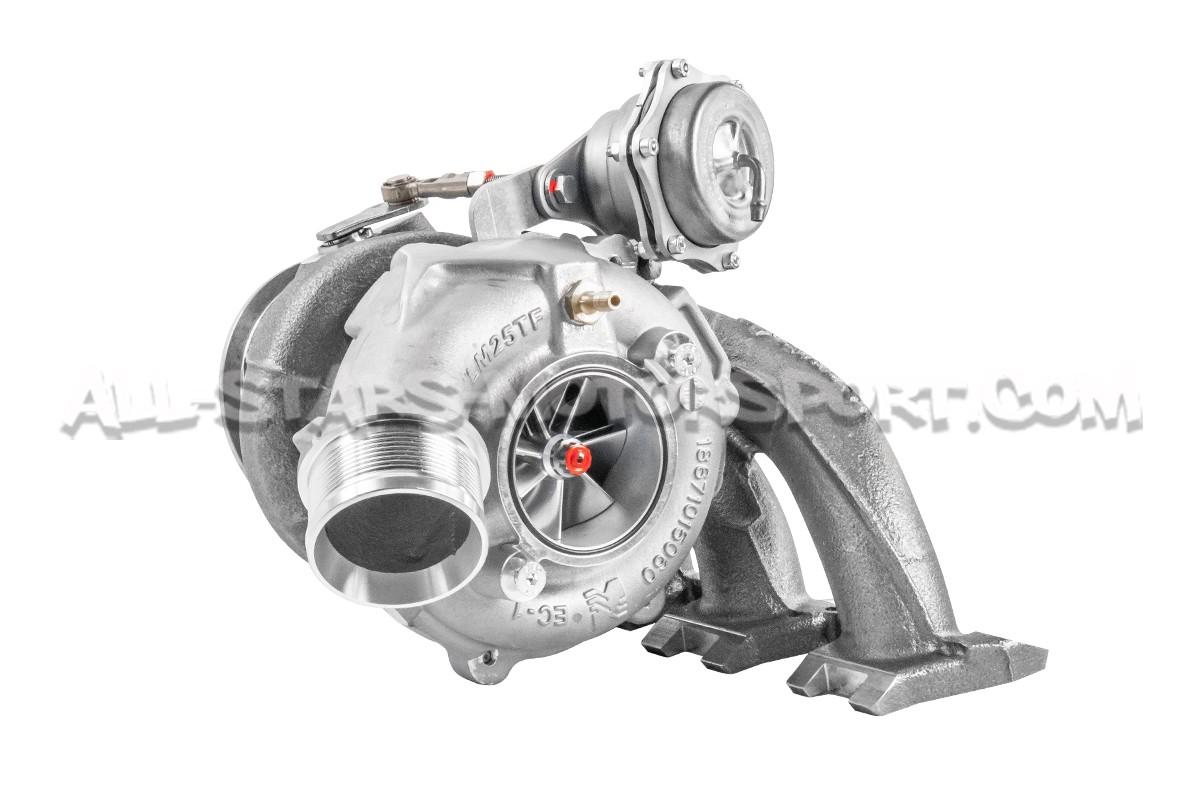 TTE625 Turbo for Audi RS3 / Audi TTRS