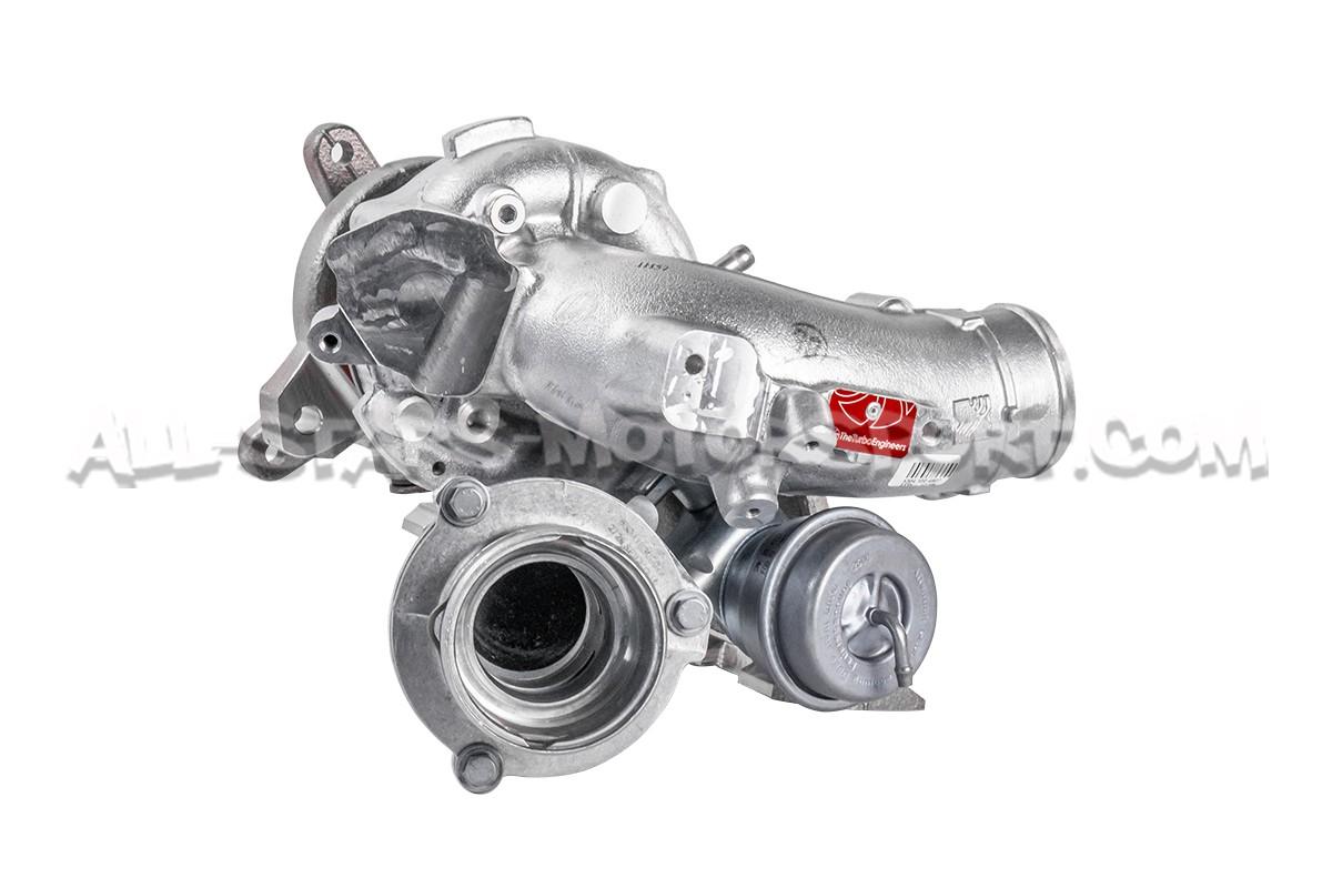 Turbo TTE350 para 1.8T 20V Audi S3 8L / Audi TT 8N / Leon 1M