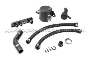 Decantador de aceite Forge para Golf 5 GTI / Audi S3 8P / Golf 6 R / Leon 2 Cupra 2.0 TFSI