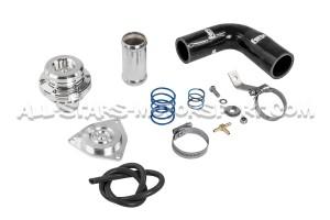 Dump valve ouverte Forge Motorsport pour Megane 3 RS