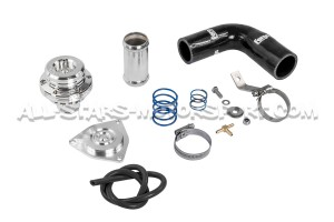 Megane 3 RS Forge Blow Off Valve Kit