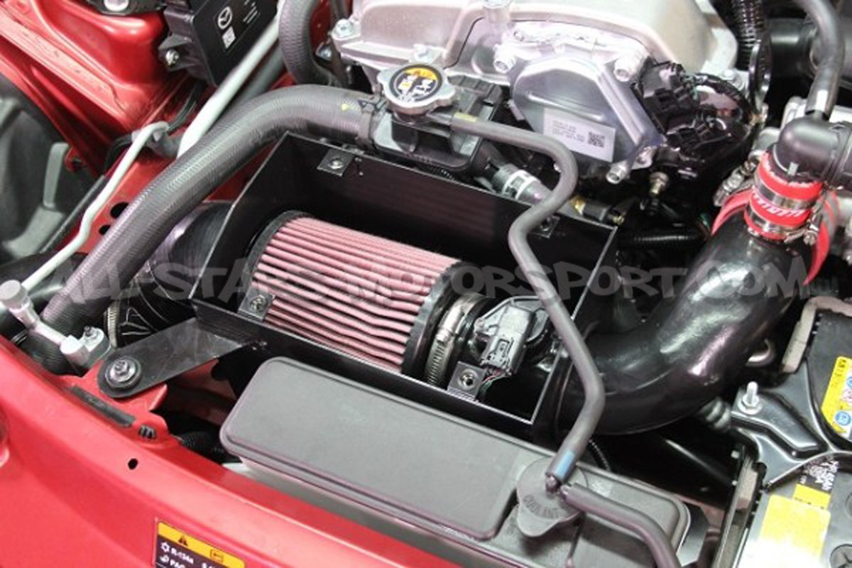 Mazda Mx5 Nd 2 0l Mishimoto Performance Intake
