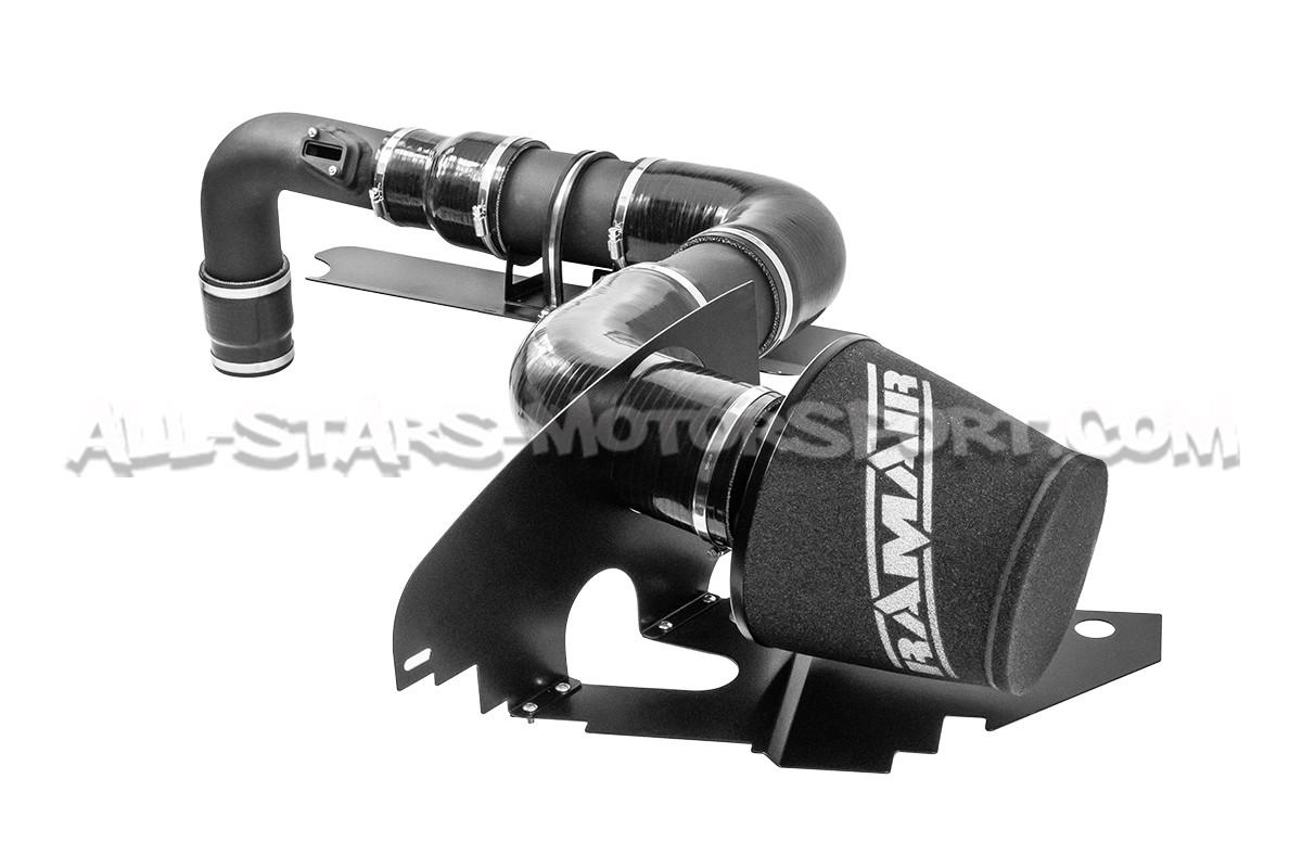 Admision Raimair Oversized para Golf 5 GTI / A3 8P / Leon 2 FR / Scirocco 2.0 TFSI K03