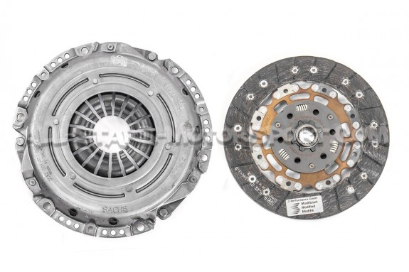 Sachs Performance Clutch Kit 380+ Nm for Opel Corsa D OPC