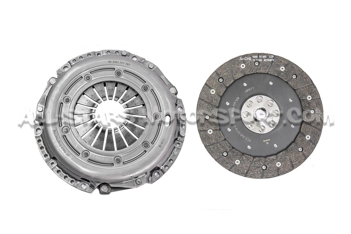 Embrague Reforzado Sachs 500+ Nm para Opel Astra H OPC