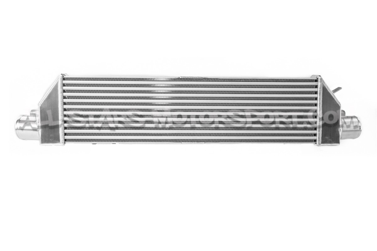 Kit Intercambiador Forge Twintercooler para Golf 6 GTI