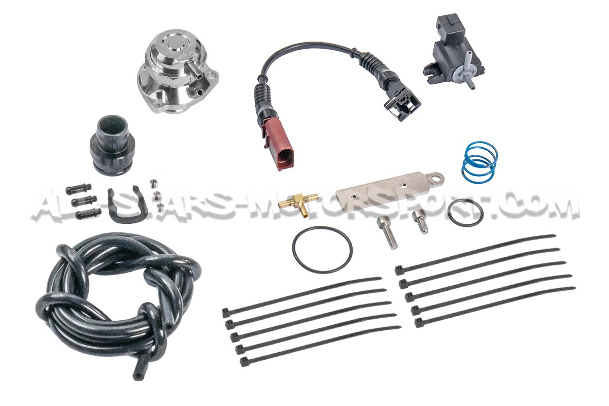 Forge 2.0 TFSI / 2.0 TSI Blow Off Valve Kit