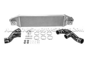 Audi A3 8P Forge Twintercooler intercooler kit