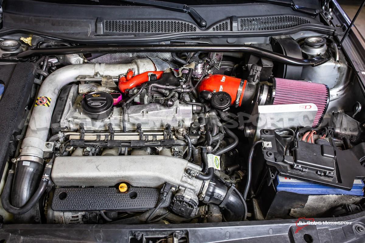 Durite d'admission Forge pour Audi S3 8L / Audi TT 225 / Leon Cupra 1.8T