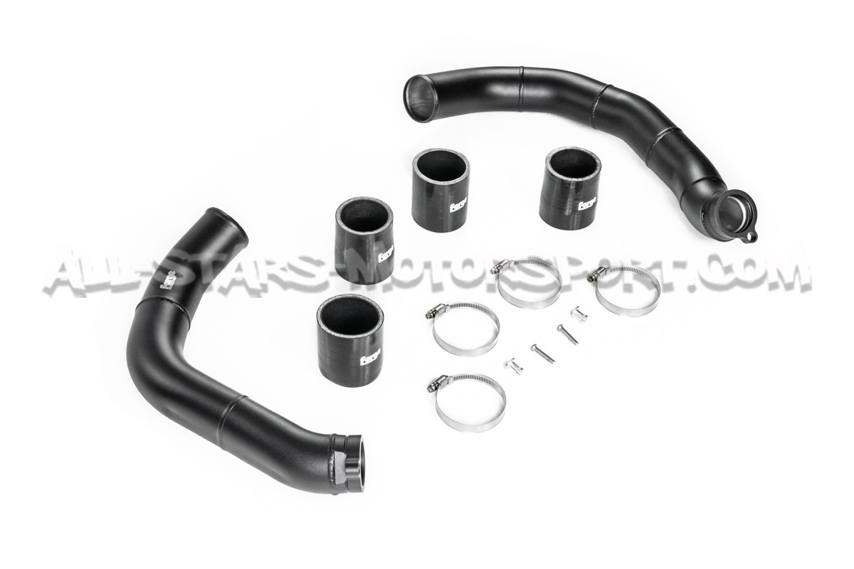 BMW M2 Comp / M3 F80 / M4 F82 Forge Boost Pipes Kit
