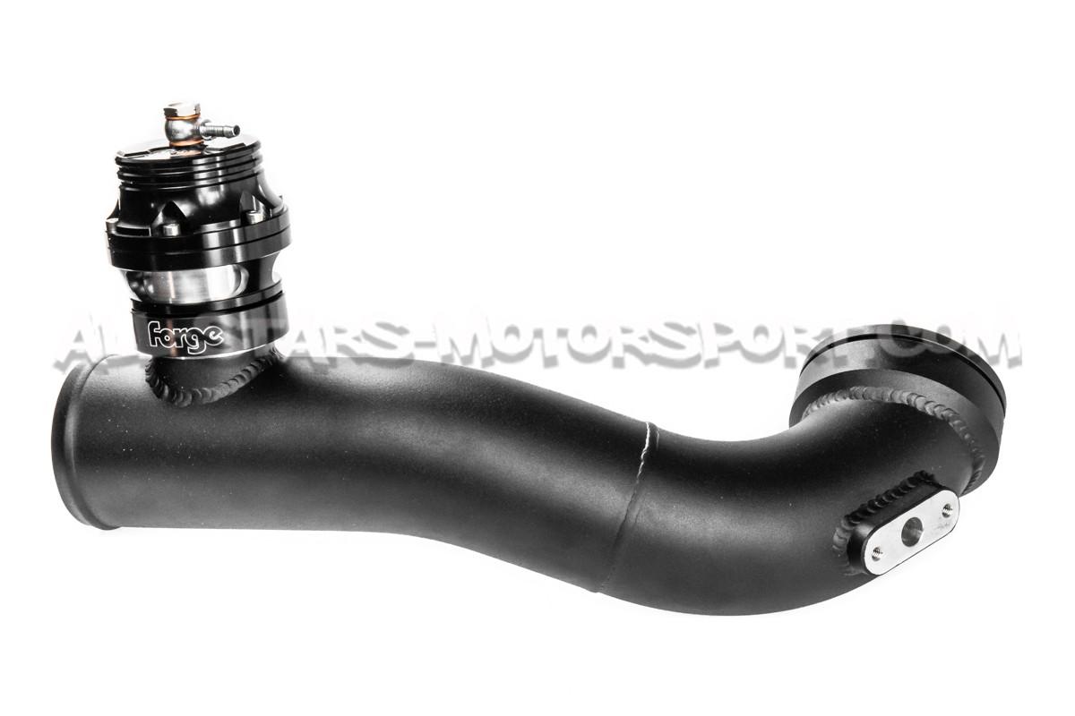 Kit dump valve Forge pour BMW 335i E9x / 135i E8x N54