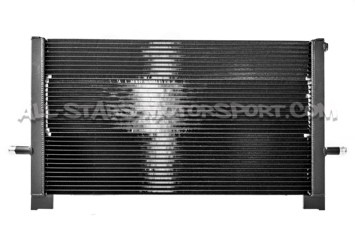 Mercedes A45 AMG Forge Motorsport Centre chargecooler Radiator