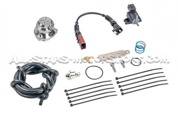 Dump valve ouverte Forge pour Cooper S R55 / R56 / R57