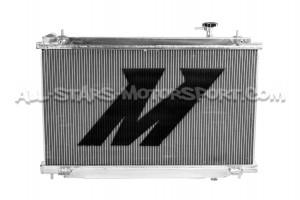 Radiateur Mishimoto pour Nissan 350Z 03-06