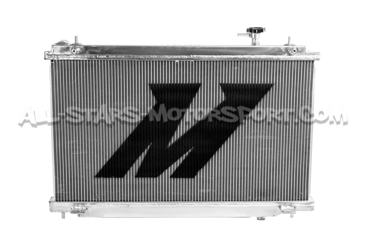 Nissan 350Z 03-06 Mishimoto Aluminium Radiator