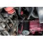 Decantador de aceite Mishimoto para Mazda 3 MPS 06-12