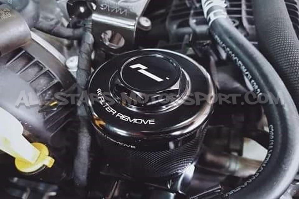 Racingline Oil Cooler Kit for Golf 7 GTI / R / TT 8S / Leon 3 Cupra