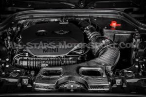 Admision de carbono Eventuri para Mini Cooper S / JCW F56