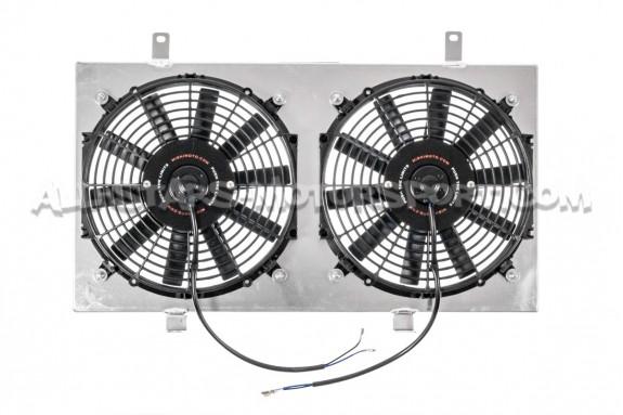 Kit de ventilador Mishimoto para Nissan 200SX S13