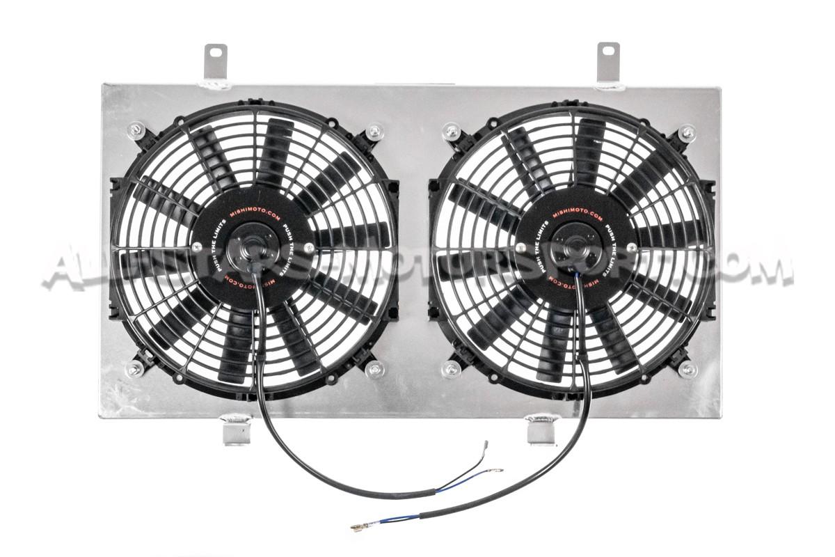 200SX S13 Mishimoto Performance Fan Kit