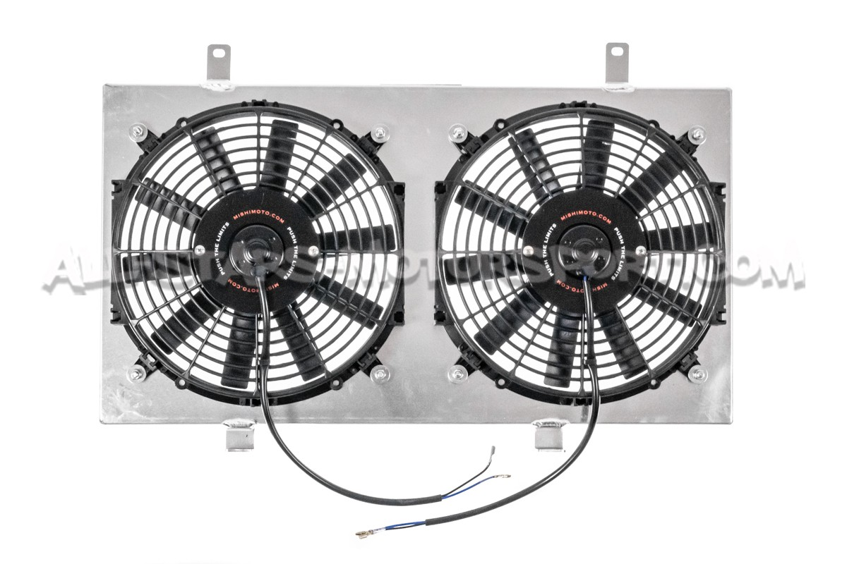 Kit ventilateur Mishimoto pour Nissan 200SX S13