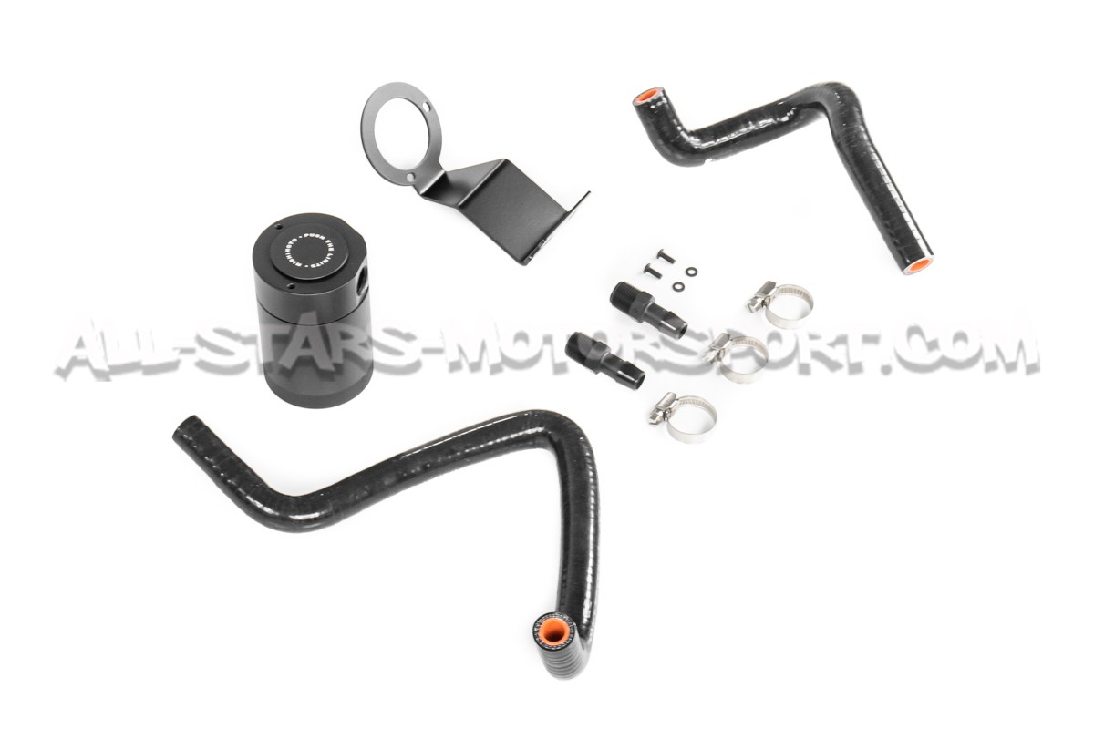 Oil Catch Can Mishimoto pour Subaru BRZ / Toyota GT86