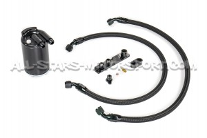 Catch Can 034 Motorsport para Audi S3 / TT 8J / Leon 1P 2.0 TFSI