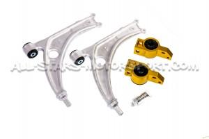 Brazos de suspension aluminio Superpro para Audi 8V
