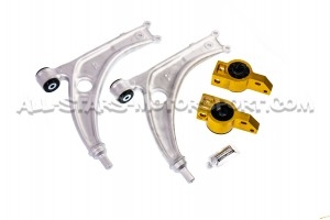 Whiteline Lower Front Control Arms Kit for Golf 5 / Golf 6 / Scirocco