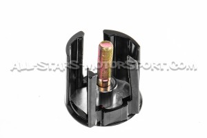 Insert de silent bloc inferieur Whiteline pour S3 8V / TT MK3 / Golf 7 / Leon 3