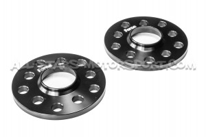 3 to 20mm Forge Motorsport wheel spacers for Volkswagen 5x100 / 5x112