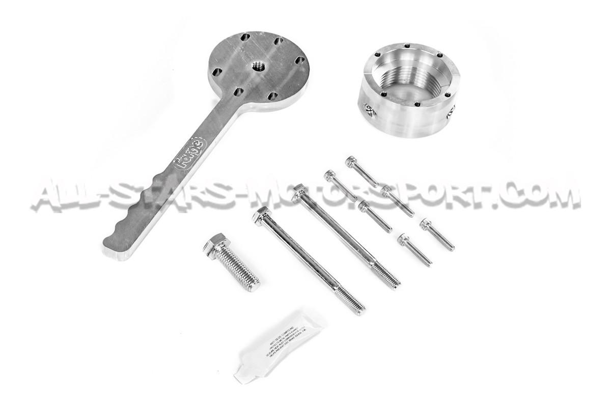 Instrumentos Forge para Polea de compresor de S4 / S5 3.0 TFSI