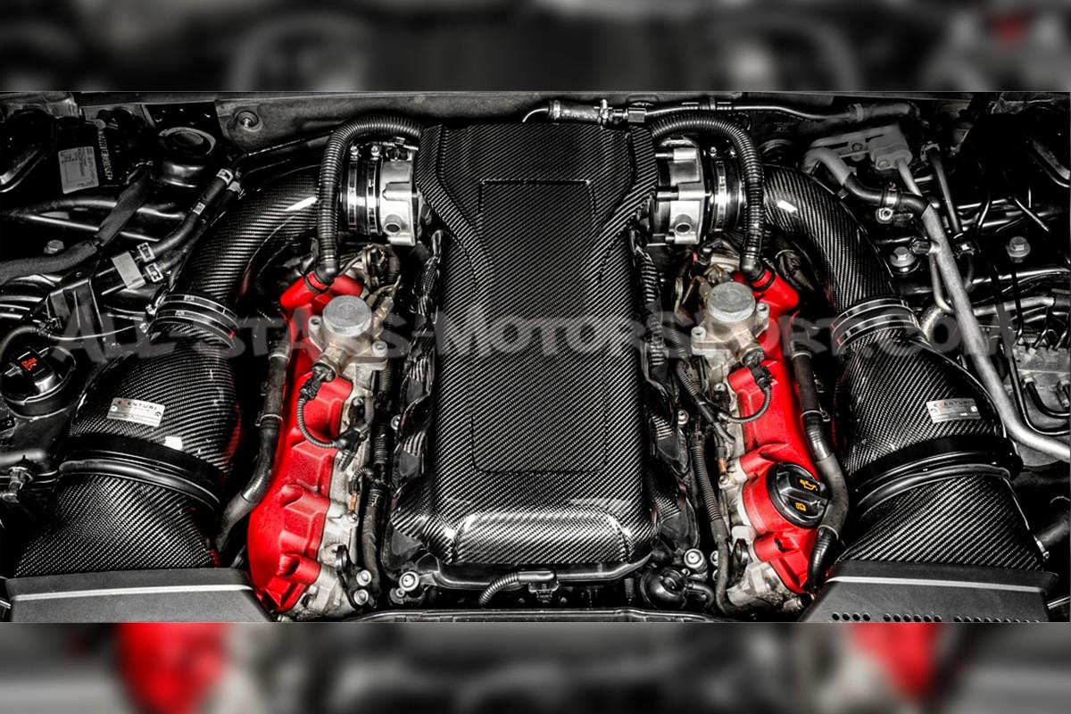 Admission carbone Eventuri pour Audi RS5 / RS4 B8