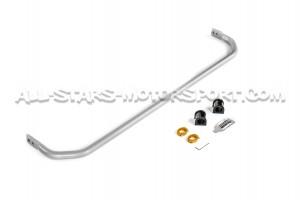 Barre anti roulis avant reglable Whiteline pour Mazda RX8
