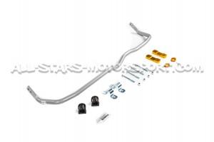 Barra estabilizadora delantera Whiteline para Golf 7 R / Audi S3 8V / TTS 8S