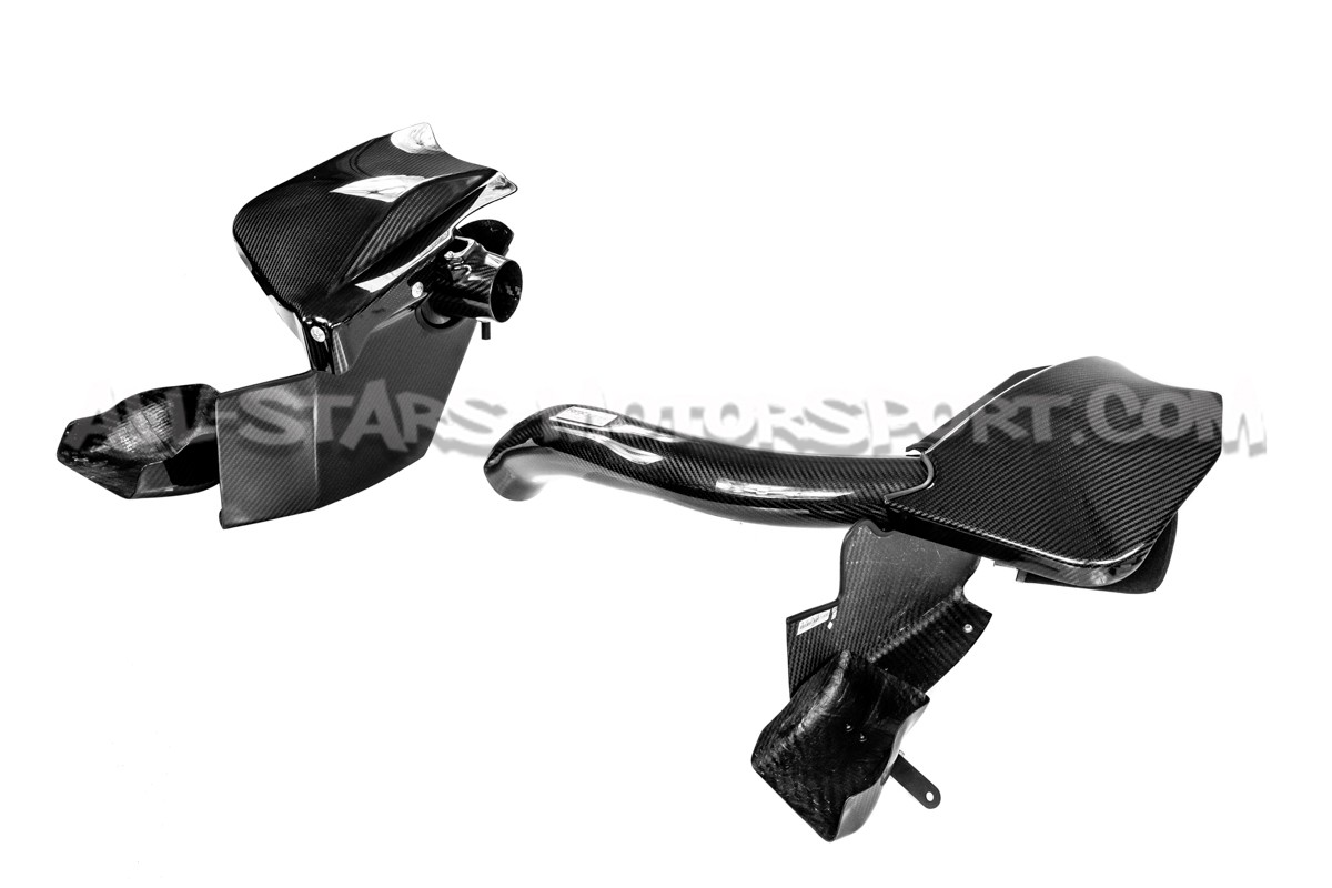 Admision de carbono Forge para BMW M3 F80 / M4 F82